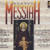 Messiah, Hwv 56 - Part Ii: Aria: Thou Shalt Break Them With A Rod Of Iron (tenor)