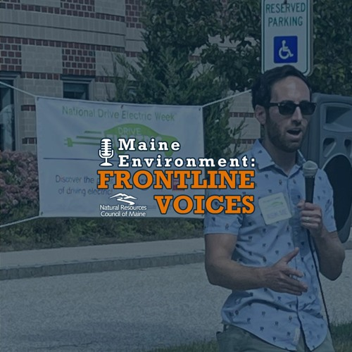 Frontline Voices, Ep. 59: The Electric Vehicle Revolution is Coming Faster Than You Expected