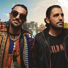 Scooter & Dimitri Vegas & Like Mike Ft. D - Wayne - We Love Hardcore (Tomorrowland NYE 2021)