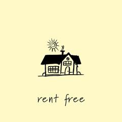 rent free - Chaz Mazzota