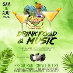 DRINK FOOD & MUSIC 🔥🔥🔥