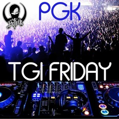 TGI Friday - PGK