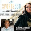 """Dr. Marvella Bowman, """"Maintaining Mental Health During COVID-19"""" (S3-E5)"""