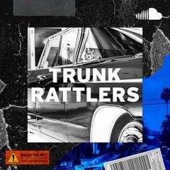 Bass-Heavy Hip-Hop: Trunk Rattlers