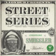Smuggler - STD [Liondub International]