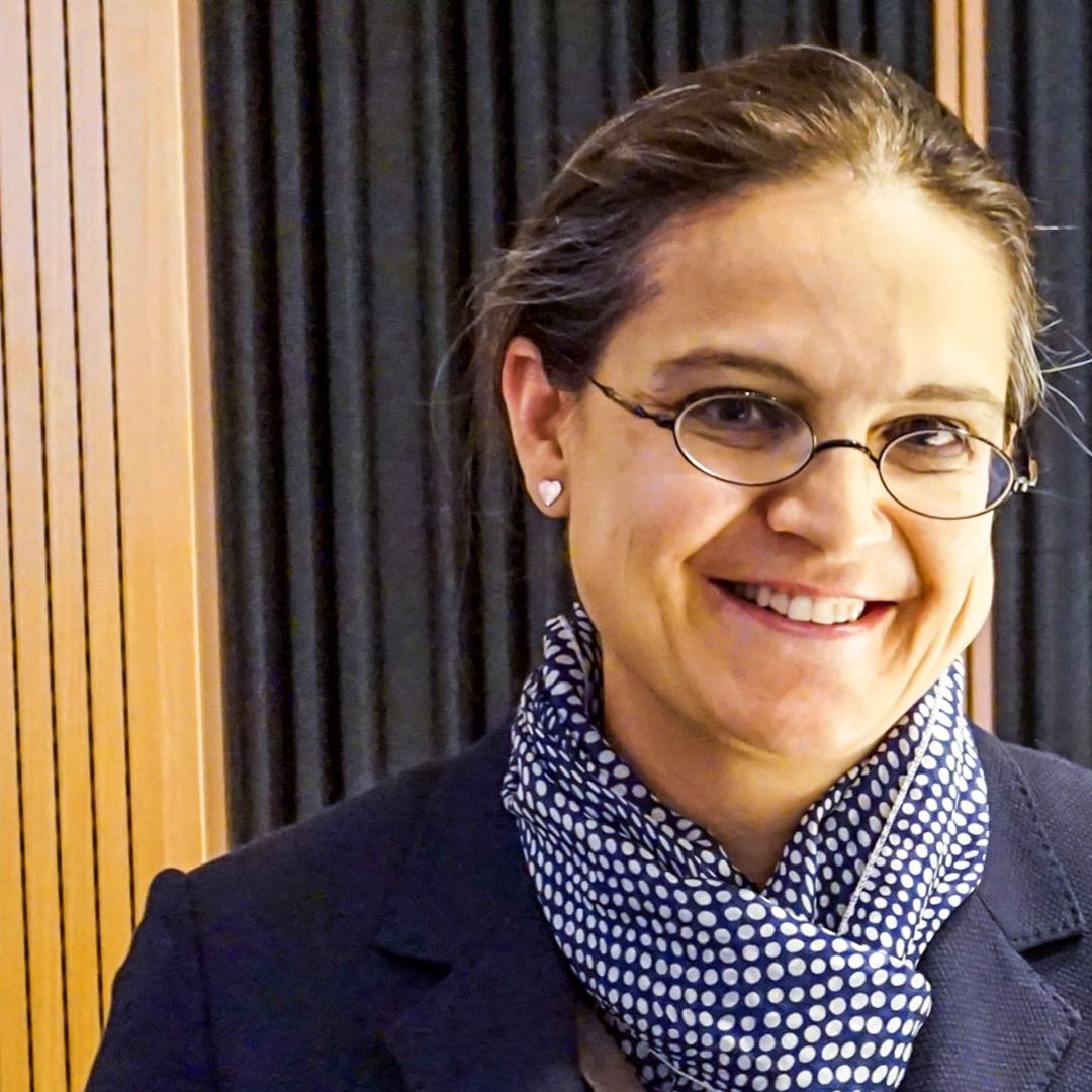 Mária Kolíková - Ak má mať minister vnútra väčšiu zodpovednosť, musí mať voľnejšie ruky