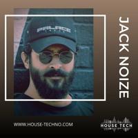 "Jack Noize Presents: ""JACK'S HOUSE!"" 011 - LIVE FREESTYLE on HouseTech Radio - 4 10 2021"