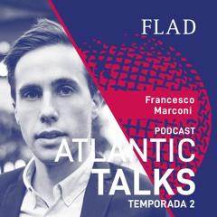 Francesco Marconi - Atlantic Talks 2.ª Temporada