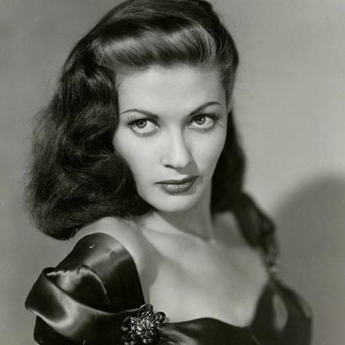 Ep 72: Yvonne De Carlo in Criss Cross (1949)
