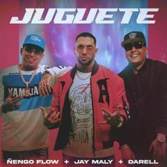 Jay Maly x Darell y Ñengo Flow - Juguete