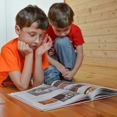 """Lesen macht Spaß! Am 02. April ist """"Weltkinderbuchtag"""""""