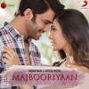 Majbooriyaan (feat. Antara Mitra)