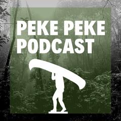 EP. 4 - Comida Amazónica Exótica