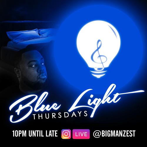 Blue Light Thursdays - Episode 28