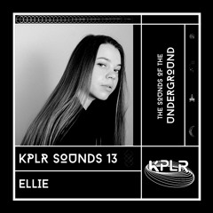 KPLR Sounds 13 - Ellie