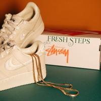 Fresh Steps (Hip hop/Trap beat)
