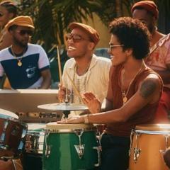 Bruno Mars, Anderson .Paak, Silk Sonic - Skate (DiscoGalactiX Remix)