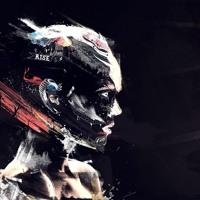 Remix - Miss Djax vs Dj Rush - Queensteppin
