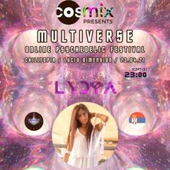 Multiverse - Lydia