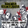 Reggae Hip Hop To The World Vol 1 (Album Mixtape) - FREE DOWNLOAD!