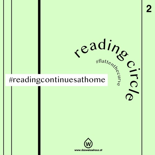 reading circle 02 - the body as our home, the planet as a common body and a shared home
