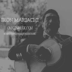 IRON MARIACHI