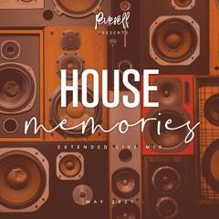 Peverell - House Memories Mix