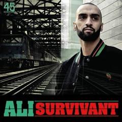 Ali - Chaos & Harmonie RMX