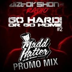diztorshon hq radio promo