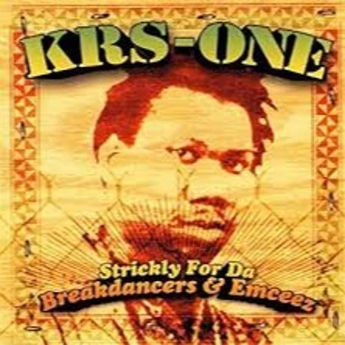 KRS-ONE Shiva remix ft. LRD Justice