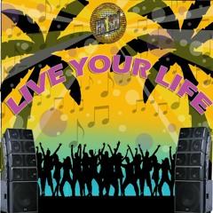 P.ri.s.m - Live Your Life