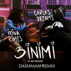 Irina Rimes feat. Carla`s Dreams - 3 Inimi (Dasmman Remix)