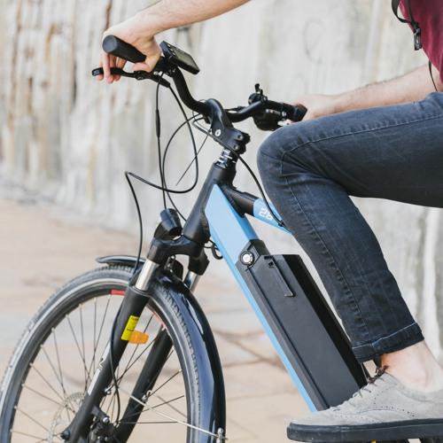 Mon Mag' #168 - Jusqu'à 400e remboursés sur l'achat de votre vélo électrique