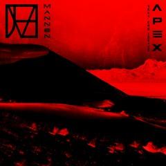 Mannen - Apex (feat. Wes Horton)