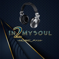 IN2MySoul Project 8 Mixed By Dj Lasborn