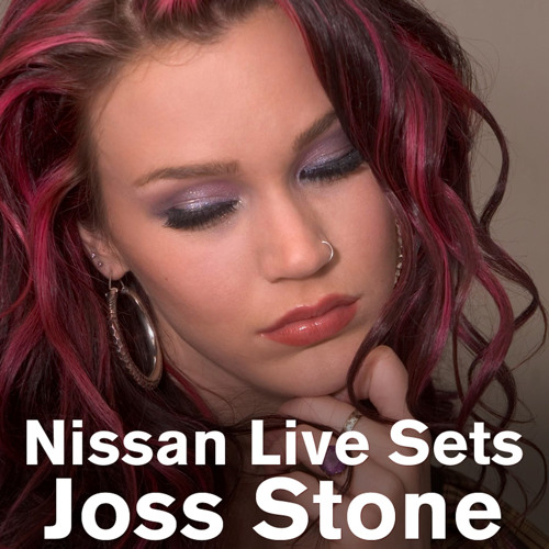 Tell Me 'Bout It (Live; Nissan Live Sets)
