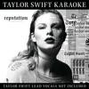 End Game (Karaoke Version) [feat. Ed Sheeran & Future]