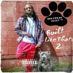 Belizean Teazy - G'd Up