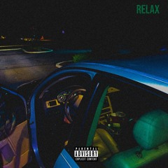 Johnthefavoritechild- Relax