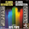 Elmer Bernstein by Elmer Bernstein
