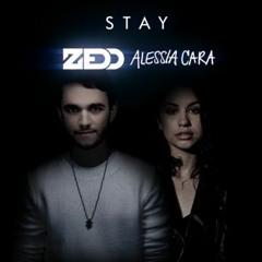 Zedd X Alessia Cara - Stay -( Hip Hop Brazil ) Remix Hip Hop Brazil