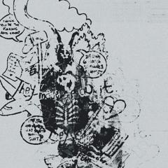 Donnie Darko (feat. FangK Santana) [prod. llouis]