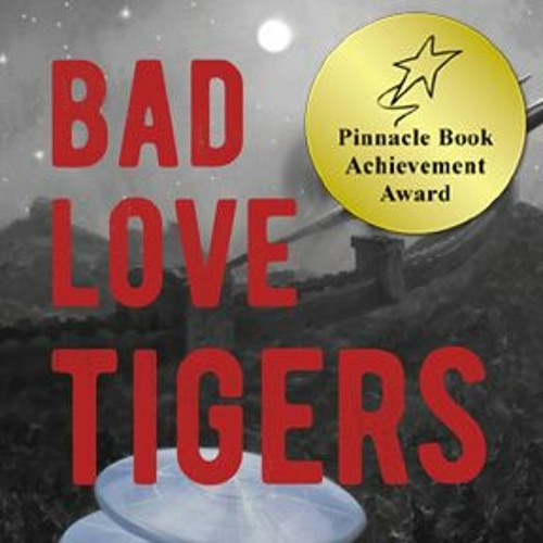 Audio Book Sample of 'Bad Love Tigers' By Kevin Schewe, 2nd Book in 'Bad Love Gang' Sci-Fi Series