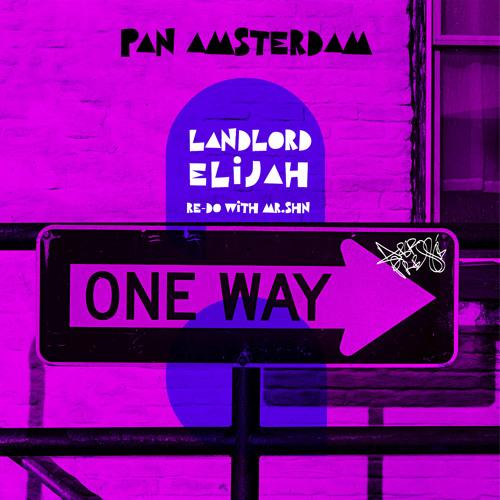 Landlord Elijah