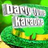 When Irish Eyes Are Smiling (Made Popular By The Irish Tenors) [Karaoke Version]