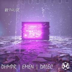 DHMPR & EMEN & DALEC - SPARTA 2000