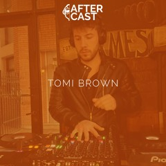 After Cast - Tomi Brown