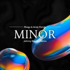 Myiagi & Andy Panda - Minor (Johnny Rayden Remix)