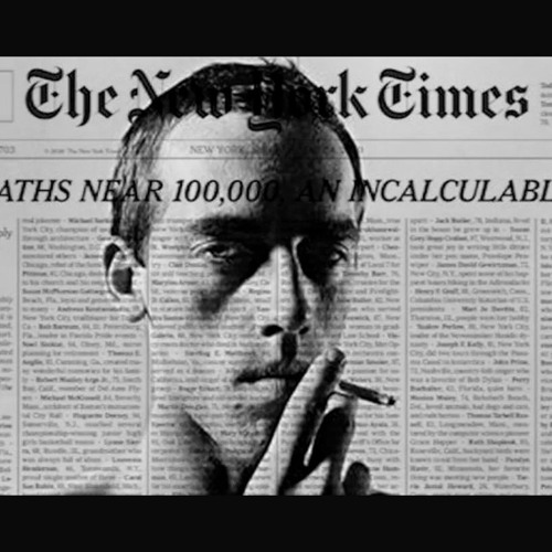 """SPOKEN WORD WITH ELECTRONICS #11: A Tribute to David Wojnarowicz and """"Let's Hear The Cicadas!"""""""
