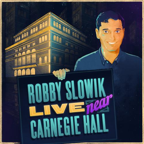 Live Near Carnegie Hall